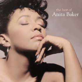 Anita Baker(Body and Soul)