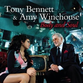 Tony Bennett & Amy Winehouse(Body and Soul)