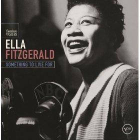 Ella Fitzgerald('Round Midnight)
