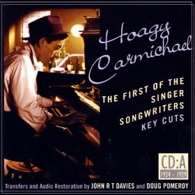 Hoagy Carmichael & His Pals(Star Dust)