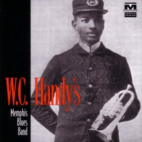 W.C. Handy(St Louis Blues)