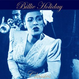 Billie Holiday(St Louis Blues)