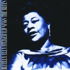Ella Fitzgerald(St Louis Blues)
