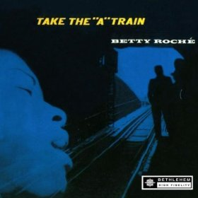 Betty Roche(Take the