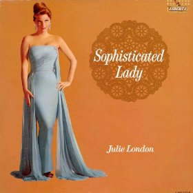 Julie London(Sophisticated Lady)