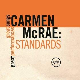 Carmen McRae(Lush Life)