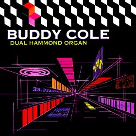 Buddy Cole(Cherokee (Indian Love Song))