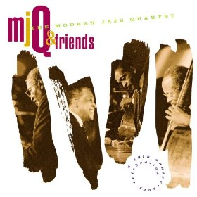 The Modern Jazz Quartet(Cherokee (Indian Love Song))