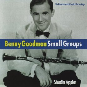 Benny Goodman (Cherokee (Indian Love Song))