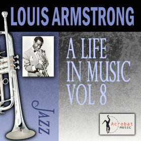 Louis Armstrong(Indiana (Back Home Again in Indiana))