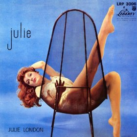 Julie London(Indiana (Back Home Again in Indiana))