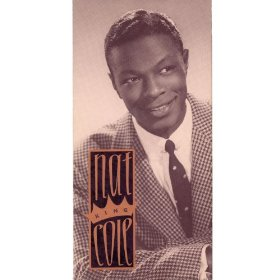 "Nat ""King"" Cole(I Should Care)"