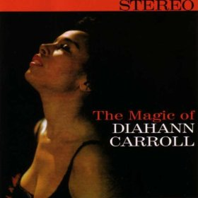 Diahann Carrol(I Should Care)