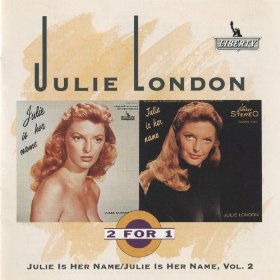 Julie London(I Should Care)