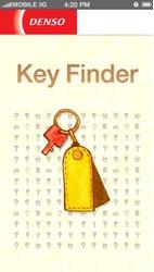 「キーファインダー」-2