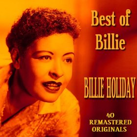 Billie Holiday(Come Rain or Come Shine)