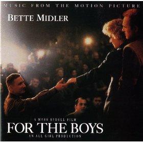 Bette Midler(Come Rain or Come Shine)