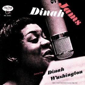 Dinah Washington(There Is No Greater Love)