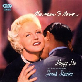 Peggy Lee(There Is No Greater Love)