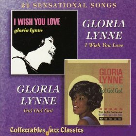 Gloria Lynne(There Is No Greater Love)