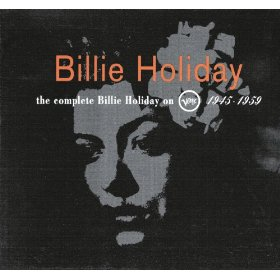 Billie Holiday(Darn That Dream)