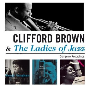 Clifford Brown, Dinah Washington(Darn That Dream)