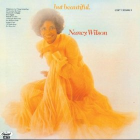 Nancy Wilson (Darn That Dream)