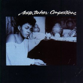 Anita Baker(More Than You Know)