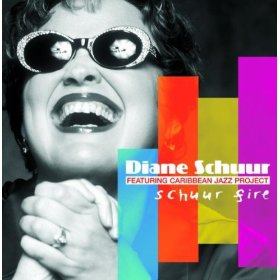 Diane Schuur(More Than You Know)