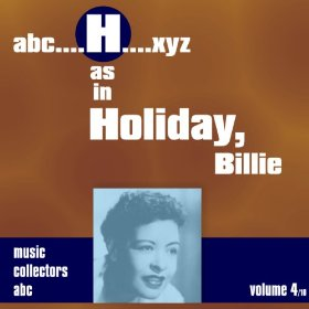 Billie Holiday(More Than You Know)