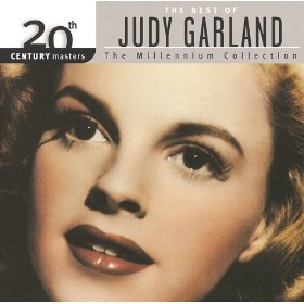 Judy Garland(I Got Rhythm)