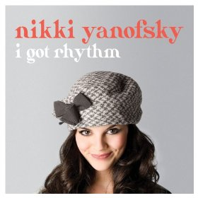 Nikki Yanofsky(I Got Rhythm)