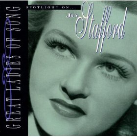 Jo Stafford(Just One of Those Things)
