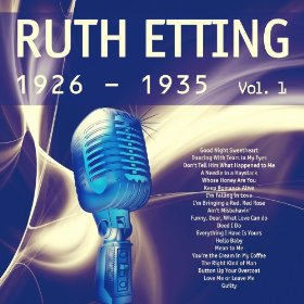 Ruth Etting(Mean to Me)