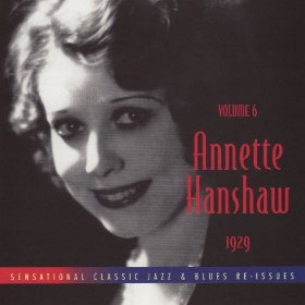 Annette Hanshaw(Mean to Me)