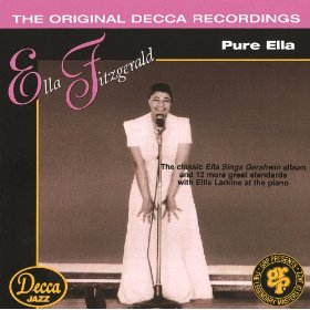 Ella Fitzgerald(Someone to Watch Over Me)