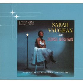 Sarah Vaughan(Someone to Watch Over Me)