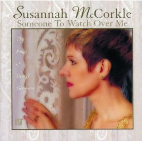 Susannah McCorkle(Someone to Watch Over Me)