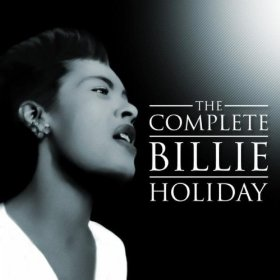 Billie Holiday(Easy Living)