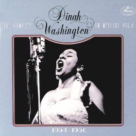 Dinah Washington(Easy Living)