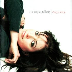 Ann Hampton Callaway(Easy Living)