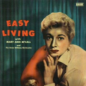Mary Ann McCall(Easy Living)