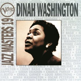 Dinah Washington(Pennies from Heaven)