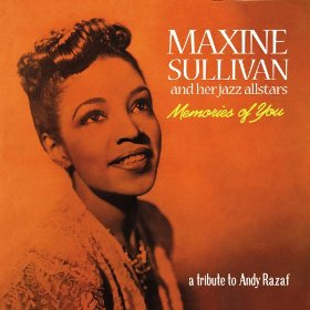 Maxine Sullivan And Her Jazz All-Stars(Memories of You)