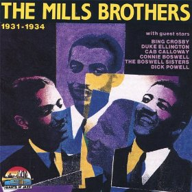 The Mills Brothers(It Don't Mean a Thing (If It Ain't Got That Swing))