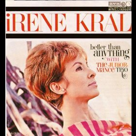 Irene Kral with Junior Mance(Just Friends)