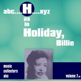 Billie Holiday(They Can't Take That Away from Me)