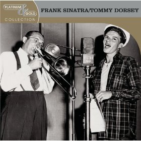Tommy Dorsey & His Orchestra With Frank Sinatra (Everything Happens to Me)