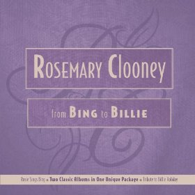 Rosemary Clooney(Everything Happens to Me)