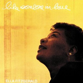 Ella Fitzgerald(Everything Happens to Me)